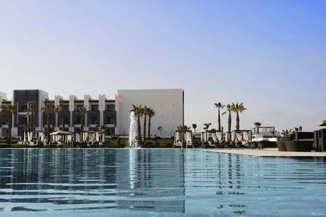 Sofitel Thalassa Sea & Spa Agadir