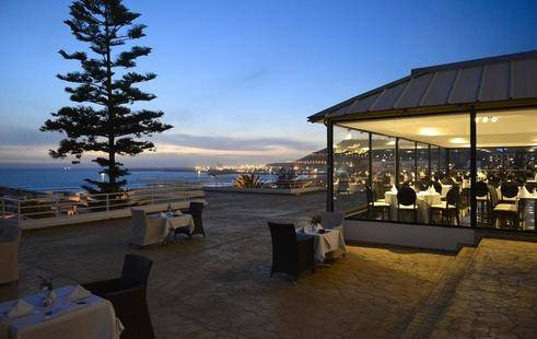 Anezi Tower Hotel (Ex. Golden Tulip Anezi)