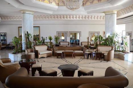 Tivoli Hotel (Ex.Blue Sea Le Tivoli)