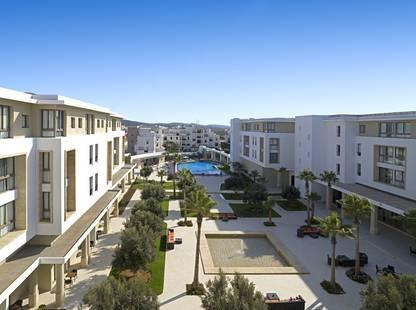 Atlas Essaouira
