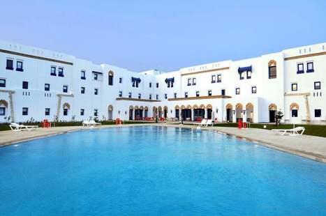 La Perle De Mogador Essaouira (Ex. Ibis Essaouira)