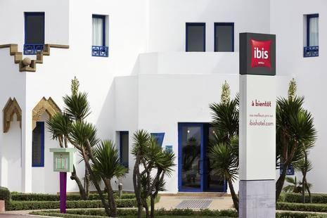 Ibis Moussafir El Jadida