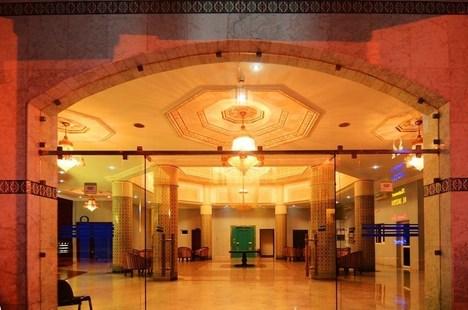 Omega Hotel (Ex. Riad Karam)