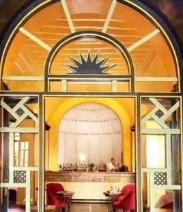 Hotel Tichka Marrakech