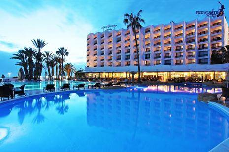 Royal Mirage Agadir (Ex. Beach Albatros)