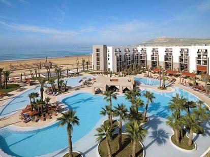 Royal Atlas Agadir
