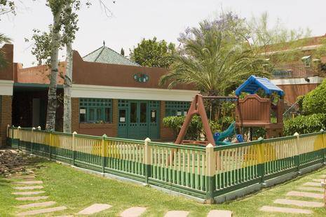 Kenzi Club Oasis