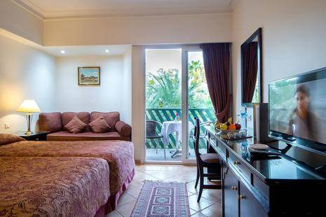 Hotel Farah Marrakech (Ex.Golden Tulip Farah)