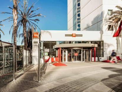 Ibis Casa City Center