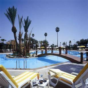 Le Meridien N'Fis Marrakech