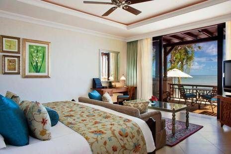 The Grand Mauritian A Luxury Collection Resort & Spa