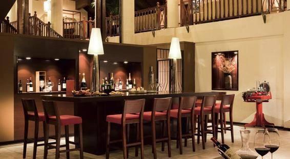 Sofitel Mauritius L Imperial Resort & Spa