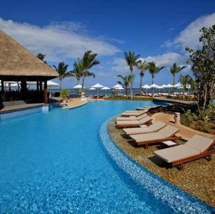 Sugar Beach A Sun Resort (Ex.Sugar Beach Golf & Spa Resort)