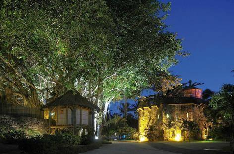 Canonnier Beachcomber Golf Resort & Spa (Ex. Le Canonnier)