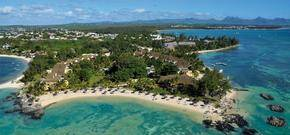 Canonnier Beachcomber Golf Resort & Spa (Ex. Le Canonnier)