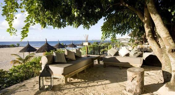 Veranda Pointe Aux Biches Hotel