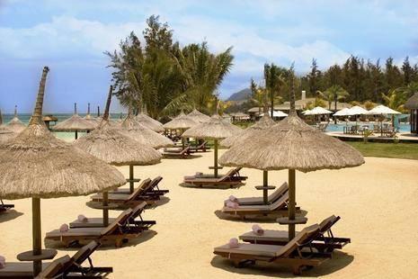 Movenpick Resort & Spa Mauritius