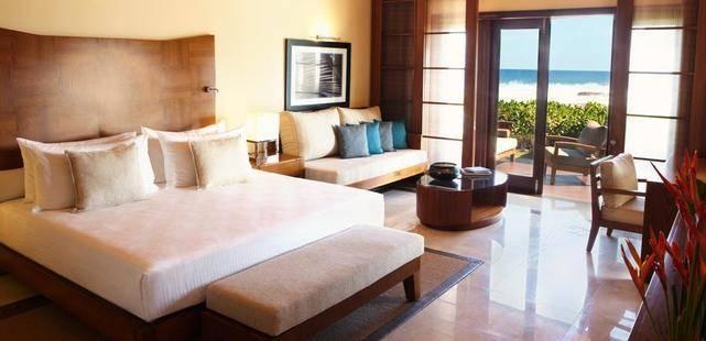 Shanti Maurice A Nira Resort (Ex. Shanti Ananda)