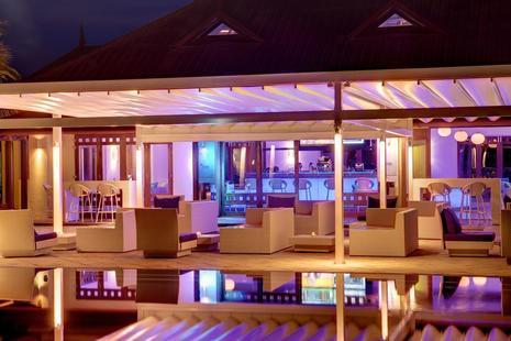 Tamassa Hotel