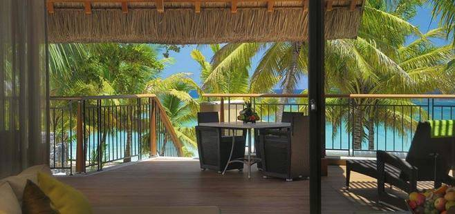 Trou Aux Biches Resort & Spa