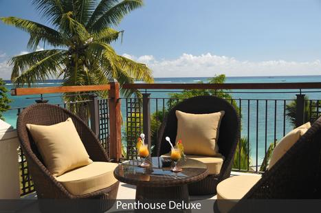 Le Cardinal Exclusive Resort & Spa