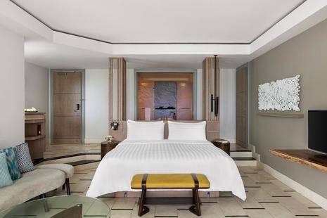 Shangri-La's Le Touessrok Resort & Spa (Ex.Le Touessrok)