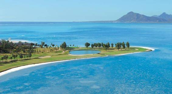 Beachcomber Dinarobin Hotel Golf & Spa (Ex. Dinarobin Hotel Golf & Spa)