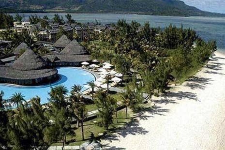 Indian Resort & Spa