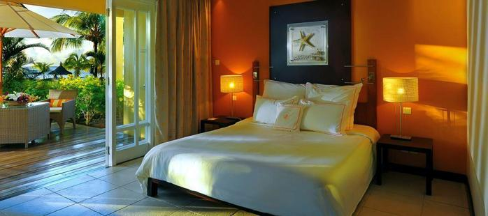Le Victoria Hotel
