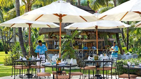 La Pirogue Mauritius
