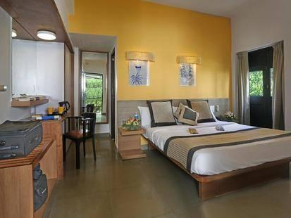 Keys Ronil Resort