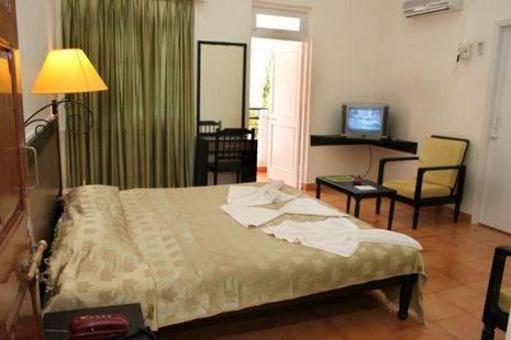 Alor Grande Holiday Resort