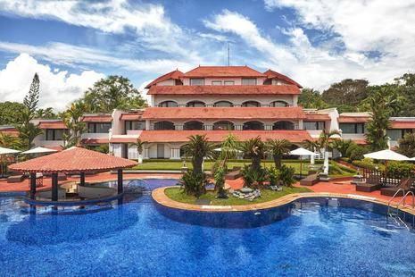 The Gateway Hotel Janardhanapuram Varkala