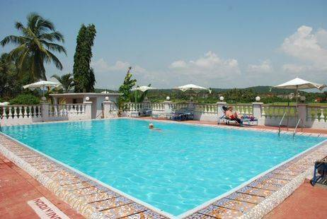 Oliva Resort (Ex.Beira Mar Alfran Resort)
