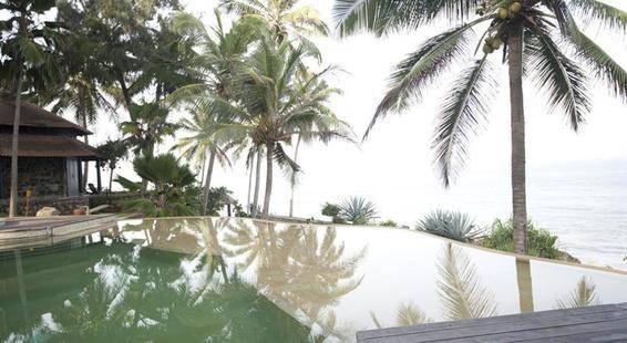 Niraamaya Retreats Surya Samudra