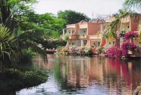 The Leela Goa (Ex. Leela Kempinski Hotel)