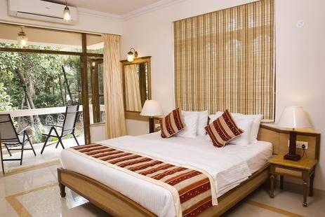 Quality Inn Ocean Palms Goa (Ex.Ocean Palms)