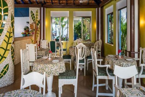 Casa Baga Hotel
