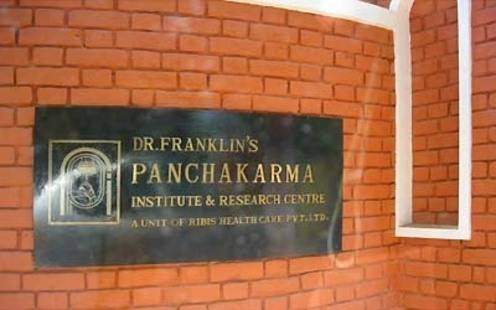 Dr.Franklin's Panchakarma Institute & Research Center