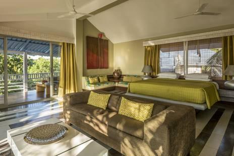 Casa Vagator Hotel
