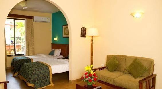 Pride Sun Village Resort & Spa