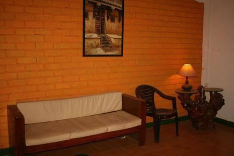 Lua Nova Hotel