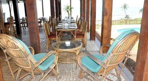 Ozran Heights Hotel