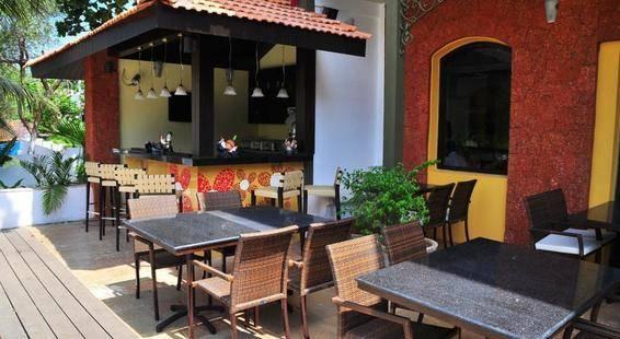 Kyriad Prestige Calangute (Ex.Citrus Goa Hotel)
