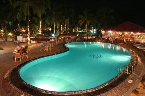 Marquis Beach Resort