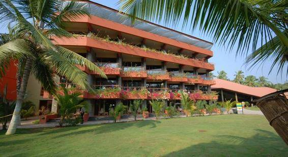 Uday Samudra Leisure Hotel & Spa