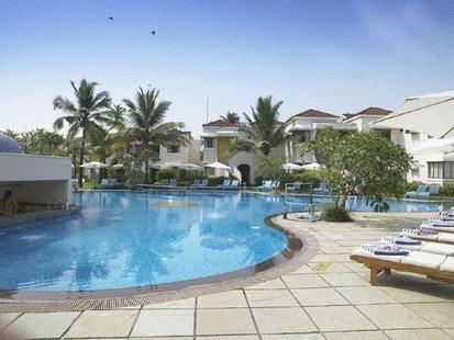Royal Orchid Beach Resort
