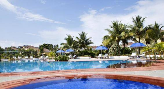 Radisson Blu Resort Goa