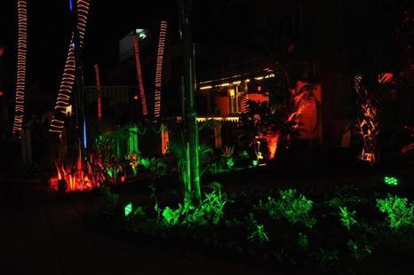 Townhouse Resort Candolim (Ex. Magnum Resorts)