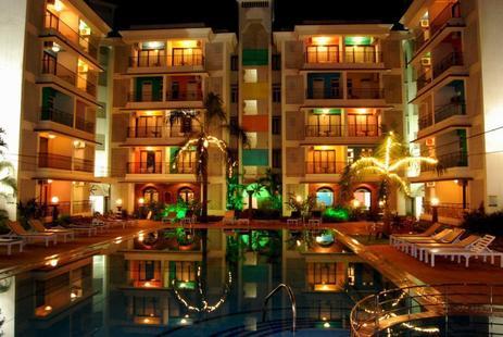 Palmarinha Resort